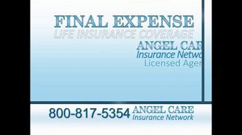 Angel Care Insurance Services Final Expense Policy TV Spot, 'Family' - Thumbnail 5