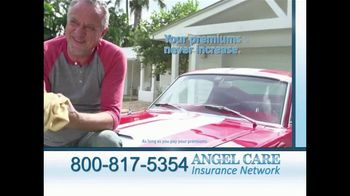 Angel Care Insurance Services Final Expense Policy TV Spot, 'Family' - Thumbnail 7