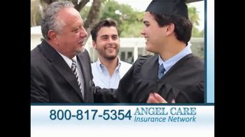 Angel Care Insurance Services Final Expense Policy TV Spot, 'Family' - Thumbnail 8