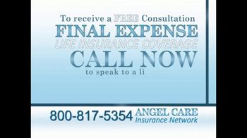 Angel Care Insurance Services Final Expense Policy TV Spot, 'Family' - Thumbnail 9