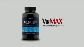 VirMax Blue Light Defense TV Spot, 'Healthy Sleep Patterns' - Thumbnail 9