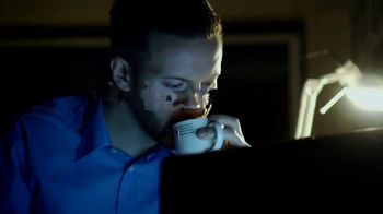VirMax Blue Light Defense TV Spot, 'Healthy Sleep Patterns' - Thumbnail 1