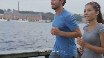 VirMax Blue Light Defense TV Spot, 'Healthy Sleep Patterns' - Thumbnail 6