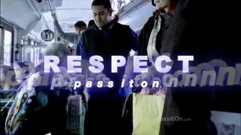 The Foundation for a Better Life TV Spot, 'Respect' Song by Aretha Franklin - Thumbnail 8