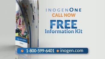 Inogen One G4 TV Spot, 'Take the Time' Featuring William Shatner - Thumbnail 6