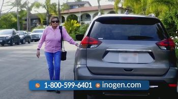 Inogen One G4 TV Spot, 'Take the Time' Featuring William Shatner - Thumbnail 2