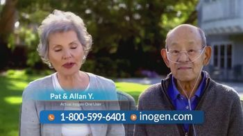 Inogen One G4 TV Spot, 'Take the Time' Featuring William Shatner - Thumbnail 5