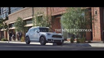 MINI Countryman TV Spot, 'Don't Fence Me In' Featuring Labrinth [T1] - Thumbnail 10