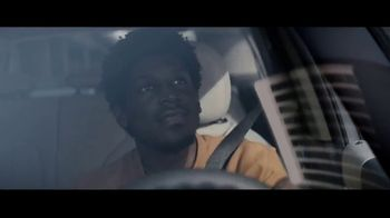 MINI Countryman TV Spot, 'Don't Fence Me In' Featuring Labrinth [T1]