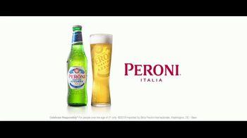Peroni TV Spot, 'Birra Beautifully' - Thumbnail 6