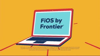 FiOS by Frontier TV Spot, 'Make the Switch'
