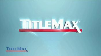 TitleMax Personal Loan TV Spot, 'When You Need More Cash' - Thumbnail 1