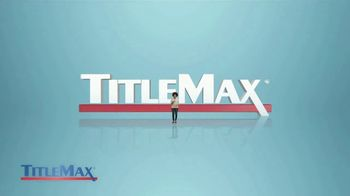 TitleMax Personal Loan TV Spot, 'When You Need More Cash' - Thumbnail 10