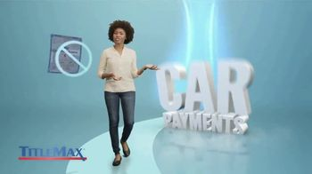 TitleMax Personal Loan TV Spot, 'When You Need More Cash' - Thumbnail 2