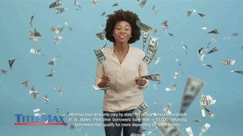 TitleMax Personal Loan TV Spot, 'When You Need More Cash' - Thumbnail 3