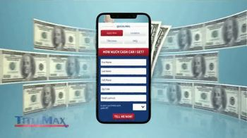 TitleMax Personal Loan TV Spot, 'When You Need More Cash' - Thumbnail 5
