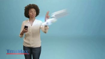 TitleMax Personal Loan TV Spot, 'When You Need More Cash' - Thumbnail 6