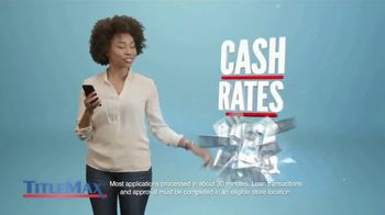 TitleMax Personal Loan TV Spot, 'When You Need More Cash' - Thumbnail 8