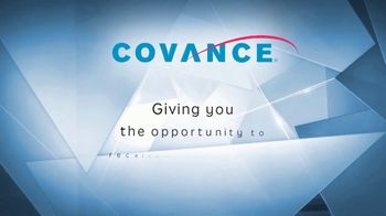 Covance Clinical Trials TV Spot, 'Expand Your Financial Options' - Thumbnail 2