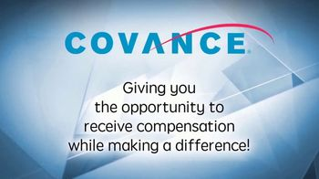 Covance Clinical Trials TV Spot, 'Expand Your Financial Options' - Thumbnail 3