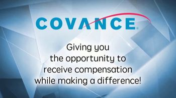 Covance Clinical Trials TV Spot, 'Expand Your Financial Options' - Thumbnail 4
