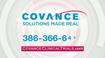 Covance Clinical Trials TV Spot, 'In Between Jobs' - Thumbnail 10