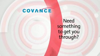 Covance Clinical Trials TV Spot, 'In Between Jobs' - Thumbnail 3