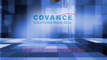 Covance Clinical Trials TV Spot, 'Short-Term Studies' - Thumbnail 9