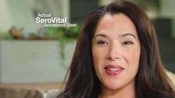 SeroVital TV Spot, 'Women Aged 35 or Older'