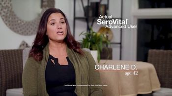 SeroVital TV Spot, 'Women Aged 35 or Older' - Thumbnail 5