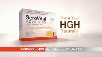 SeroVital TV Spot, 'Women Aged 35 or Older' - Thumbnail 9