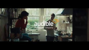 Audible Inc. TV Spot, 'Listen for a Change: Date Night' - Thumbnail 9