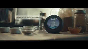 Audible Inc. TV Spot, 'Listen for a Change: Date Night' - Thumbnail 8
