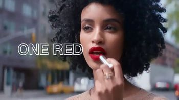 Maybelline New York Color Sensational Made for All Lipstick TV Spot, 'Sensational on All'