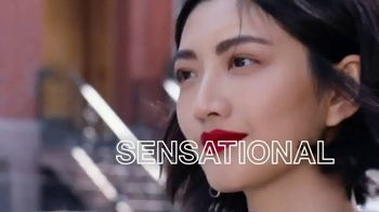 Maybelline New York Color Sensational Made for All Lipstick TV Spot, 'Sensational on All' - Thumbnail 7