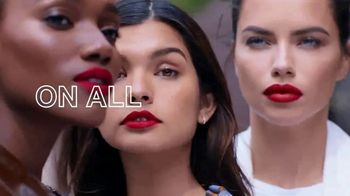 Maybelline New York Color Sensational Made for All Lipstick TV Spot, 'Sensational on All' - Thumbnail 8