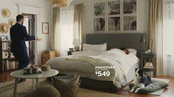 IKEA TV Spot, 'The Morningmorphosis: Big Breakfast' - Thumbnail 3
