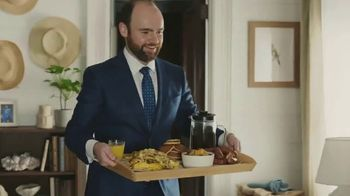 IKEA TV Spot, \'The Morningmorphosis: Big Breakfast\'
