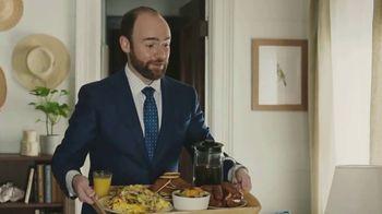 IKEA TV Spot, 'The Morningmorphosis: Big Breakfast' - Thumbnail 5