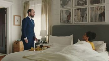 IKEA TV Spot, 'The Morningmorphosis: Big Breakfast' - Thumbnail 9