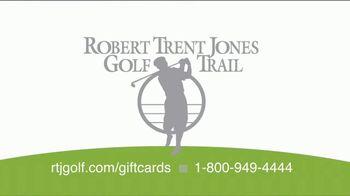 Robert Trent Jones Golf Trail TV Spot, 'Valentine's Day: Gift Cards' - Thumbnail 8