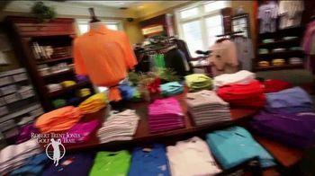 Robert Trent Jones Golf Trail TV Spot, 'Valentine's Day: Gift Cards' - Thumbnail 4