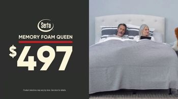 Mattress Firm Presidents Day Preview Sale TV Spot, 'Unparalleled' - Thumbnail 7