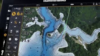 Humminbird SOLIX G2 Series TV Spot, 'Know It All' - Thumbnail 3