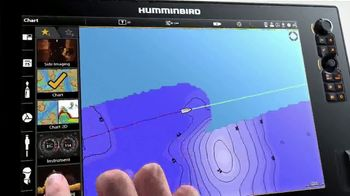 Humminbird SOLIX G2 Series TV Spot, 'Know It All' - Thumbnail 7