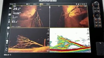 Humminbird SOLIX G2 Series TV Spot, 'Know It All' - Thumbnail 8