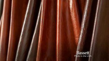 Bassett TV Spot, 'Custom Sofas' - Thumbnail 7
