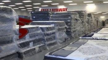 American Freight Savings by the Truckload TV Spot, 'Mattress Sets: Royal Ultra' - Thumbnail 1