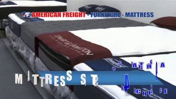 American Freight Savings by the Truckload TV Spot, 'Mattress Sets: Royal Ultra' - Thumbnail 2
