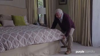 Purple TV Spot, 'Reunite With The Comfort You Thought Was Dead' - Thumbnail 7